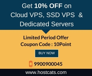 Cloud Hosting offers India